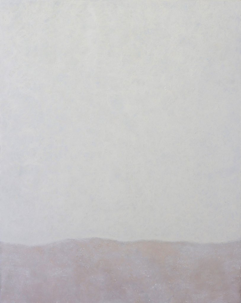 Horizontal landscape