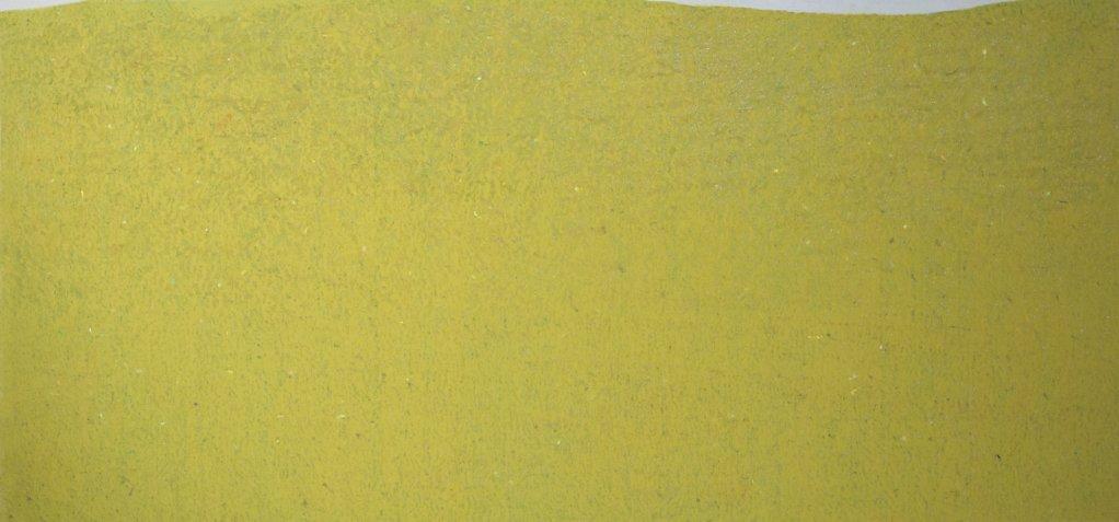Dal-paesaggio-solo-il-verde-2020-pastello-ad-olio-su-tela-60x126-cm.jpg